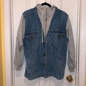 Jackets & Blazers - Vintage Jean Jacket